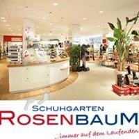 Schuhgarten Rosenbaum