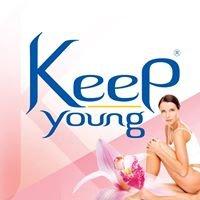 Keep Young - Prodotti e Tecniche per L'Estetica Professionale