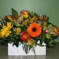 Flowers by Cori-Lynn