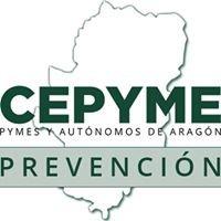 Departamento de Prevención de Riesgos Laborales de Cepyme Aragón