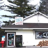 Pat & Gary's Party Store