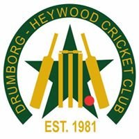 Drumborg-Heywood Cricket Club