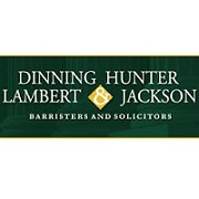 Dinning Hunter Lambert & Jackson