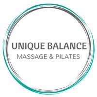 Unique Balance Mandurah - Remedial Massage & Pilates