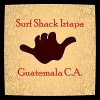 Surf Shack Iztapa