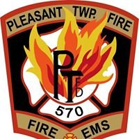 Pleasant Township Fire Department