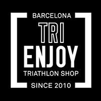 Trienjoy Triathlon Shop