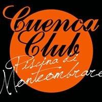 Cuenca Club Parco Piscina di Montombraro