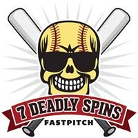 7 Deadly Spins Fastpitch - Tincher Pitching Lehigh Valley