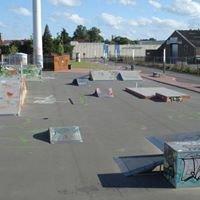 Entrepot Skatepark