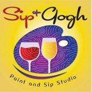 Sip & Gogh Ayala Heights