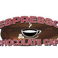 Espresso Chocolate Cafe
