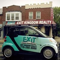 Exit Kingdom Realty - Forest Hills, NY