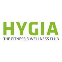 HYGIA Fitness Ladies Peine