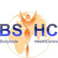 BodyStyle HealthCentre Venlo en Blerick