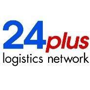 24plus logistics network
