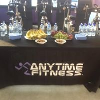 Anytime Fitness Underwood