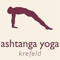 ashtanga yoga krefeld