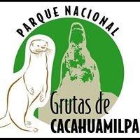 Parque Nacional Grutas de Cacahuamilpa