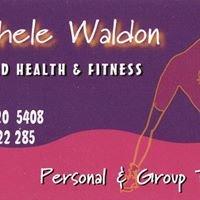 Michele Waldon Balanced Health and Fitness