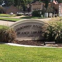 Bluebonnet Regional Branch Library