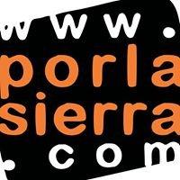 porlasierra.com