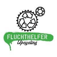 Fluchthelfer Upcycling