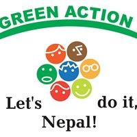 Green Action, let's do it - Nepal