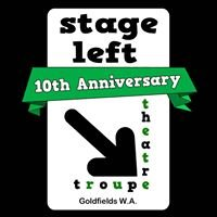 Stage Left Theatre Troupe - Goldfields WA