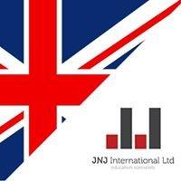 เรียนต่อ UK by JNJ International - Study in UK