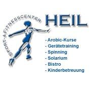 Sport- & Fitnesscenter Heil