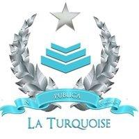 La Turquoise - ULB