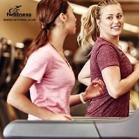 Energie Fitness Chelmsley Wood Shopping Centre