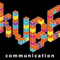 Kube Communication di Maria Rosaria Ariemma