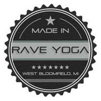 Rave Yoga & Fitness