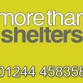 More Than Shelters