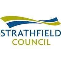 Strathfield Library