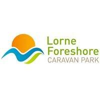 Lorne Foreshore Caravan Park