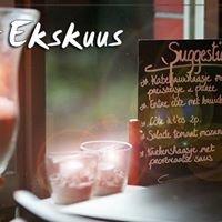 Brasserie 't Ekskuus