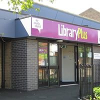 Desborough Library