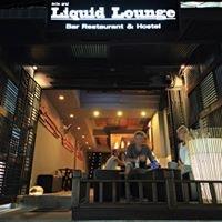LIQUID LOUNGE  (Koh Samui, Thailand)