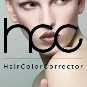 Hair Color Corrector