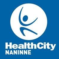 Healthcity All Inclusive Naninne