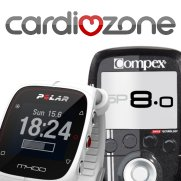 CardioZone - Sport