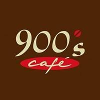 Café 900
