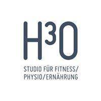 H3O - Studio für Fitness / Physio / Ernährung