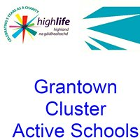 Grantown Cluster Active Schools
