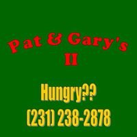 Pat & Gary's Party Store II