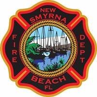 City of New Smyrna Beach Fire Department