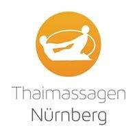 Thaimassagen Nuernberg